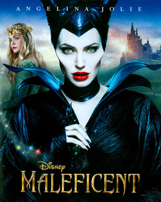 Maleficent (2014) [GP HD]