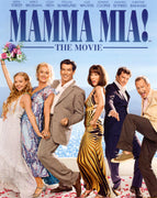 Mamma Mia!: The Movie (2008) [Ports to MA/Vudu] [iTunes SD]