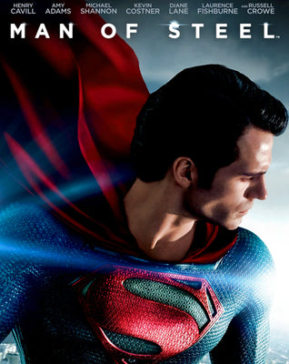 Man of Steel (2013) [MA HD]