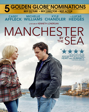 Manchester by the Sea (2016) [iTunes HD]