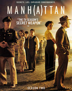 Manhattan Season 2 (2015) [Vudu HD]