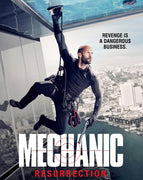 Mechanic Resurrection (2016) [Vudu SD]