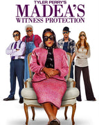 Madea's Witness Protection (2012) [Vudu HD]