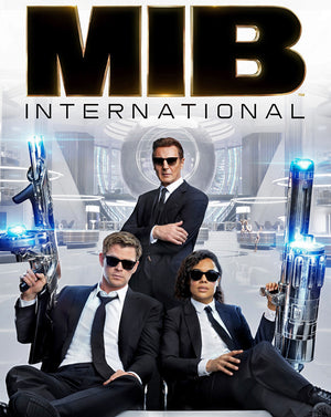 Men In Black International (2019) [MA HD]
