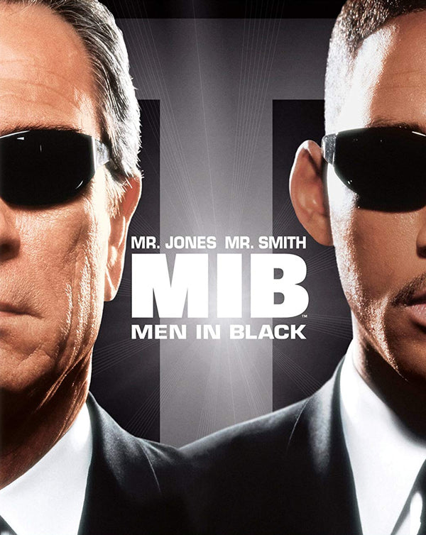 Men in Black (1997) [MA HD]
