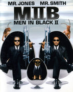 Men in Black 2 (2002) [MA HD]