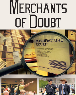Merchants of Doubt (2014) [MA HD]