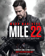 Mile 22 (2018) [iTunes HD]