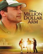 Million Dollar Arm (2014) [GP HD]