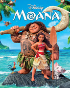 Moana (2016) [GP HD]
