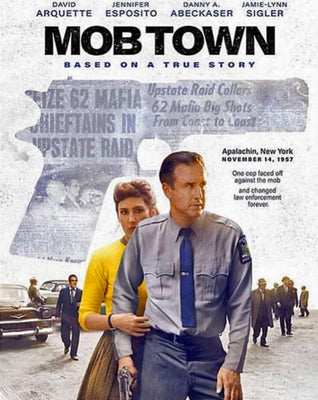 Mob Town (2019) [iTunes HD]