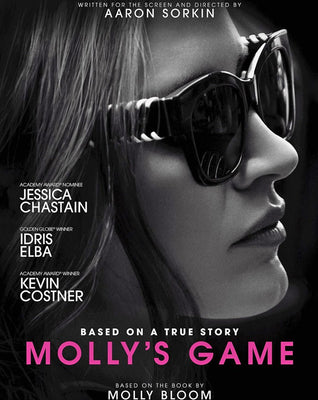 Molly's Game (2017) [iTunes HD]
