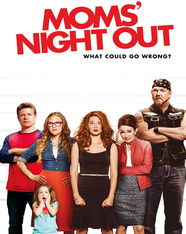 Mom's Night Out (2014) [MA HD]
