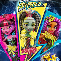 Monster High: Electrified (2017) [Ports to MA/Vudu] [iTunes HD]