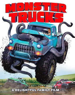 Monster Trucks (2016) [Vudu HD]