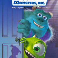 Monsters Inc. (2001) [MA 4K]