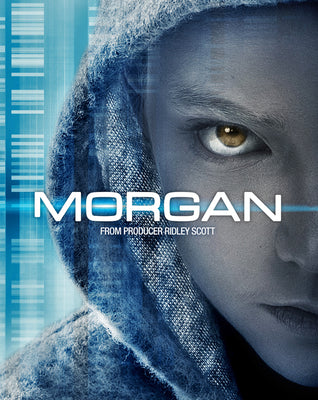 Morgan (2016) [Ports to MA/Vudu] [iTunes 4K]