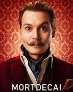Mortdecai (2015) [Vudu HD]