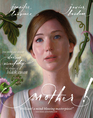 Mother! (2017) [iTunes 4K]