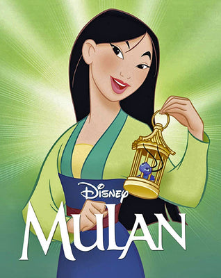 Mulan (1998) [GP HD]