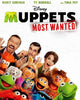 Muppets Most Wanted (2014) [MA HD]
