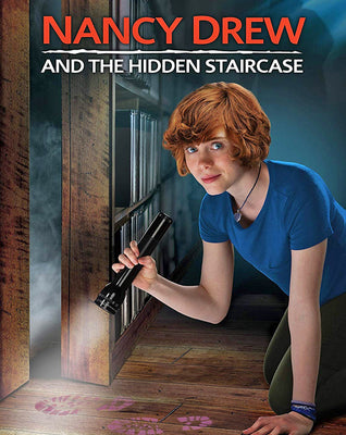 Nancy Drew And The Hidden Staircase (2019) [MA HD]