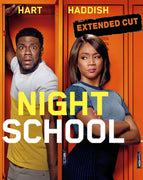 Night School (2018) Extended Cut [MA HD]
