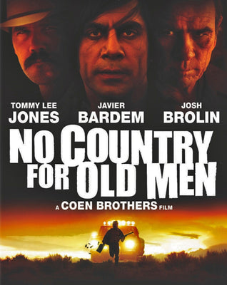 No Country For Old Men (2007) [Vudu HD]