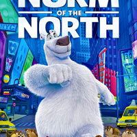Norm of the North (2016) [Vudu HD]