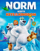 Norm Of The North Keys To The Kingdom (2019) [iTunes HD]