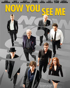 Now You See Me (2013) [Vudu 4K]