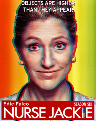 Nurse Jackie Season 6 (2014) [Vudu HD]