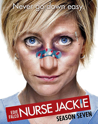 Nurse Jackie Season 7 (2015) [Vudu HD]