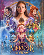 The Nutcracker and the Four Realms (2018) [MA 4K]