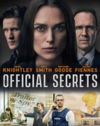 Official Secrets (2019 [Vudu HD]