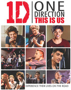 One Direction: This Is Us (2013) [MA SD]