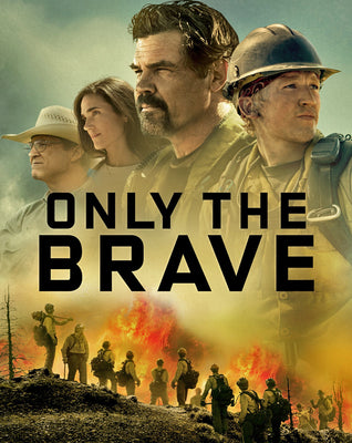 Only The Brave (2017) [MA SD]