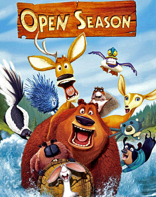 Open Season (2006) [MA HD]