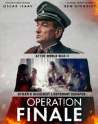 Operation Finale (2018) [iTunes 4K]