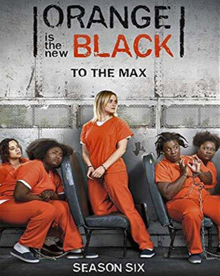 Orange Is The New Black Season 6 (2018) [Vudu HD]