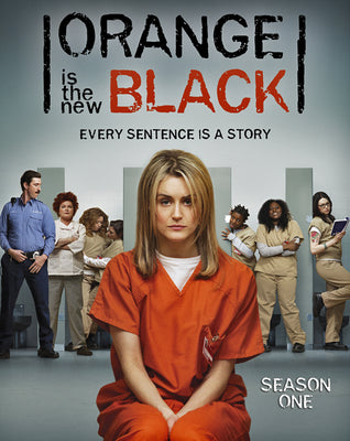 Orange is the New Black Season 1 (2013) [Vudu HD]