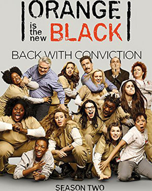 Orange is the New Black: Season 2 (2014) [Vudu SD]