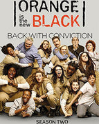 Orange is the New Black Season 2 (2014) [Vudu HD]