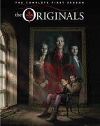 The Originals Season 1 (2013) [Vudu HD]