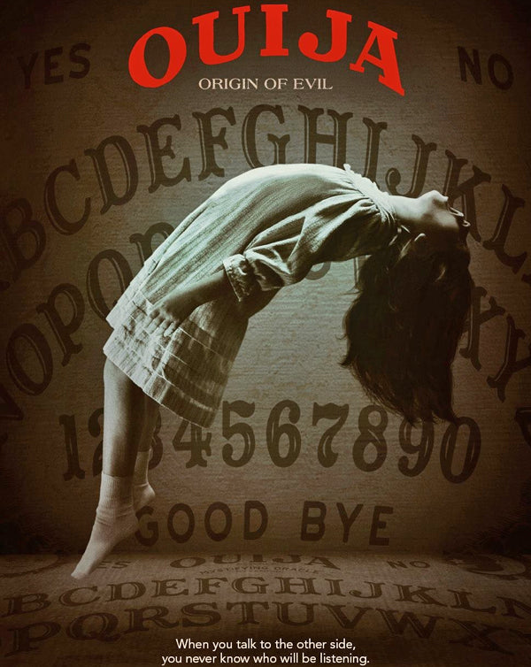 Ouija Origin Of Evil (2016) [Vudu HD]