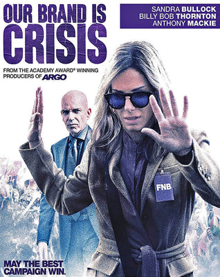 Our Brand is Crisis (2015) [MA HD]