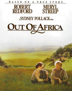 Out Of Africa (1985) [Ports to MA/Vudu] [iTunes SD]