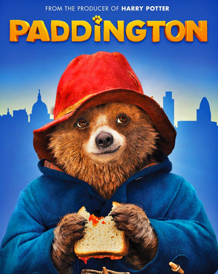 Paddington (2015) [Vudu HD]