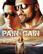 Pain And Gain (2013) [iTunes HD]