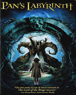 Pan's Labyrinth (2016) [MA 4K]